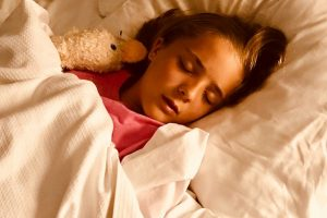Open-Mouth Breathing and Your Child's Oral Health